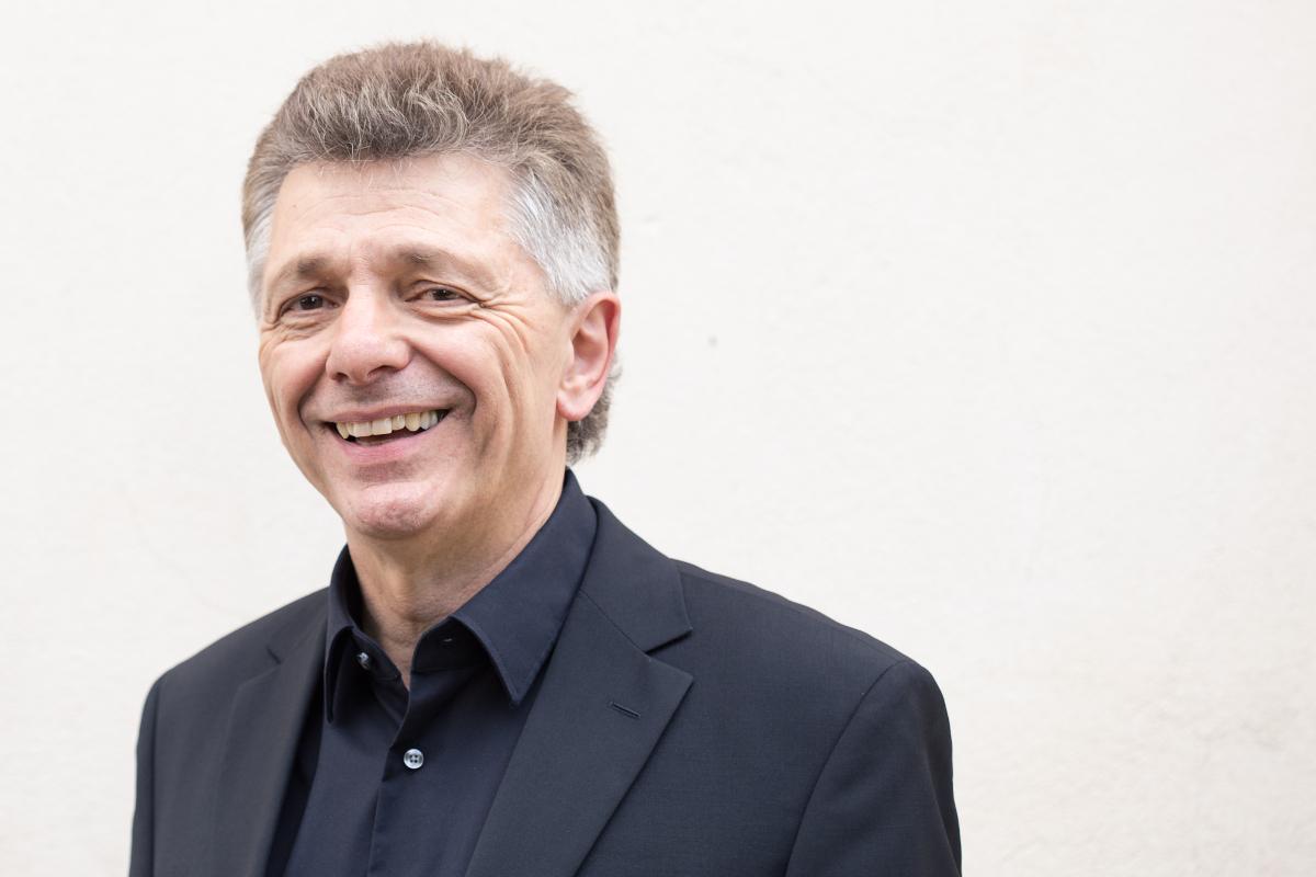 Bernhard Gärtner